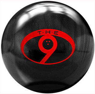 Dexter THE 9 Spare Ball