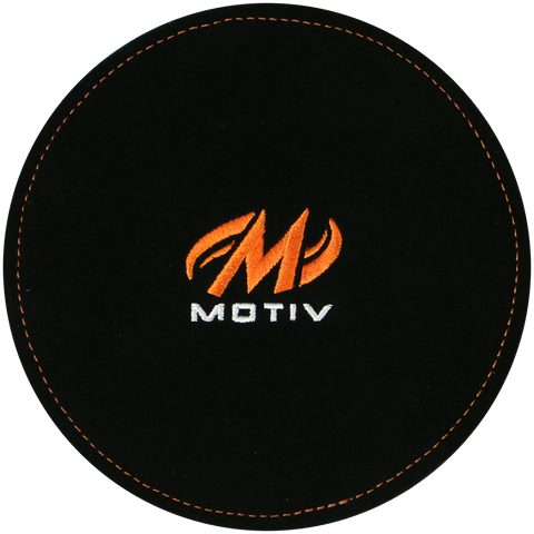 Motiv Shammy Black Disc