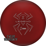 Hammer B/W Red Legend Solid