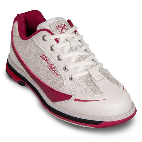 KR Strikeforce Curve Scarlet/Paisley, Ladies Shoes