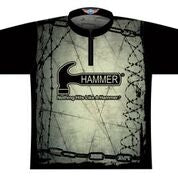 Hammer 2018 Shirt, Grey