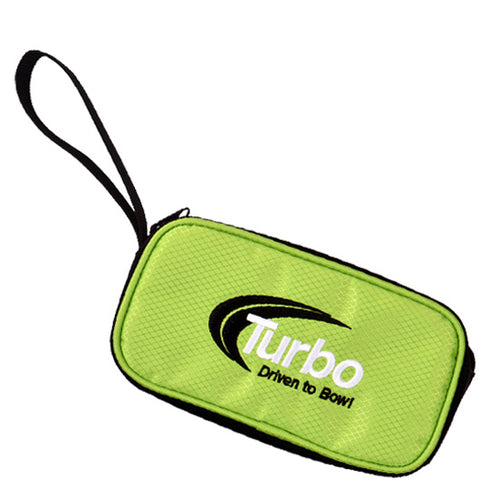 Turbo Mini Accessory Bag, Lime