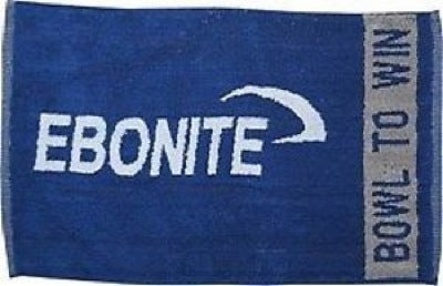 Ebonite Deluxe Towel