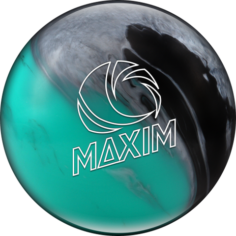 Ebonite Maxim, Seafoam
