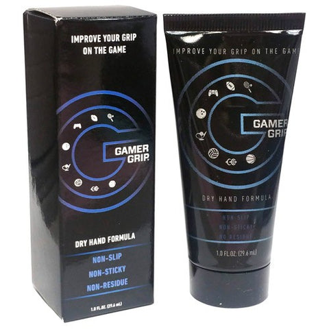 Gamer Grip Hand Drying Gel