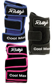 Robby's Cool Max Plus Wrist Guards