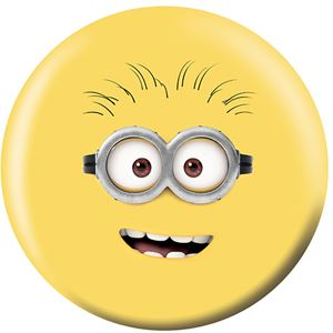 Minion Bowling Ball, Googlehead