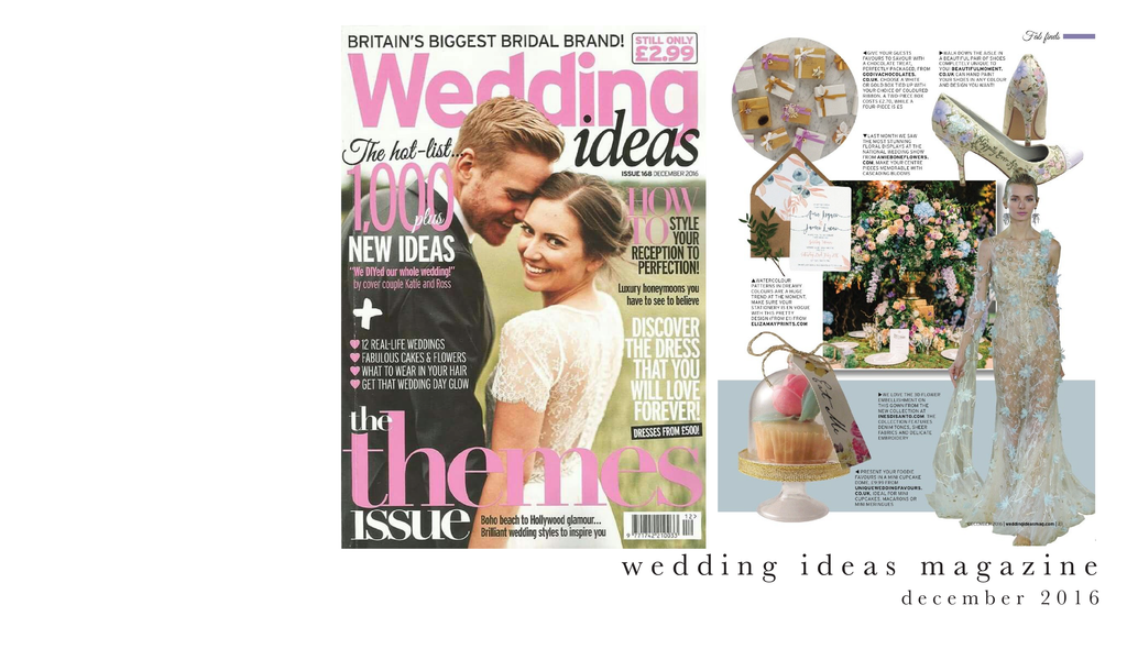 wedding venues magazine