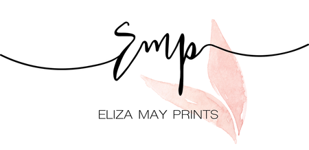 Eliza May Prints
