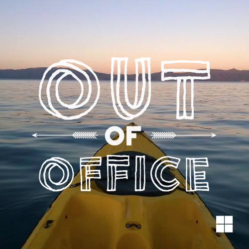🎯 OUT OF OFFICE SALE 🎯
