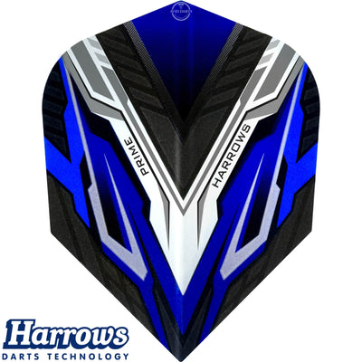 Dart Flights - Harrows - Prime 2020 Range - Standard Dart Flights Vespa
