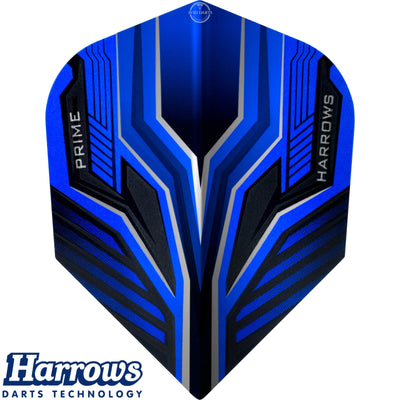 Dart Flights - Harrows - Prime 2020 Range - Standard Dart Flights Vice
