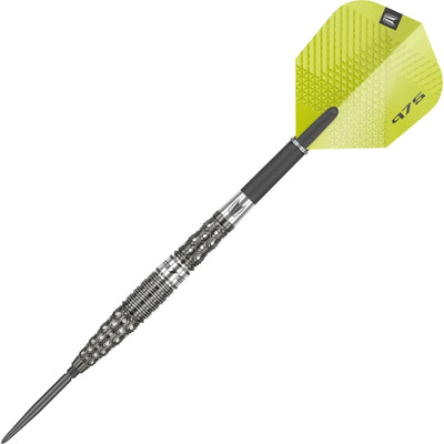 Darts - Target - 975 03 SP Darts - Steel Tip - 97.5% Tungsten - 21g 23g