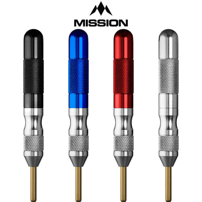 Point Accessories - Mission - AliFix Pro - For Broken Tips Stuck In Soft Tip Boards