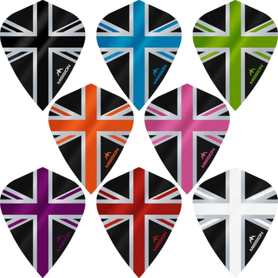 Dart Flights - Mission - Alliance - Kite Dart Flights