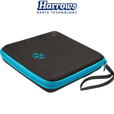 Dart Cases - Harrows - Blaze Pro 12 Dart Cases Aqua
