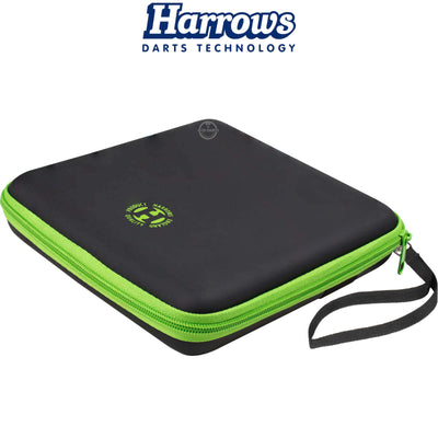 Dart Cases - Harrows - Blaze Pro 12 Dart Cases Green
