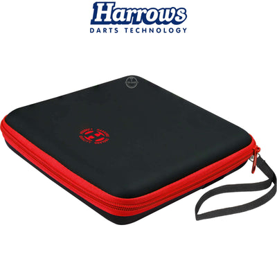 Dart Cases - Harrows - Blaze Pro 12 Dart Cases Red
