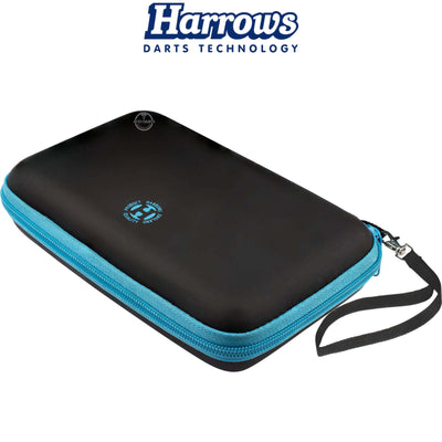 Dart Cases - Harrows - Blaze Pro 6 Dart Cases Aqua