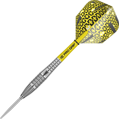 Darts - Target - Bolide 05 Swiss Point Darts - Steel Tip - 90% Tungsten - 22g 24g