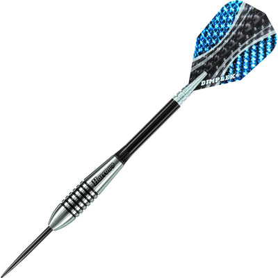 Darts - Harrows - Bomber Darts - Steel Tip - 85% Tungsten - 21g 23g 25g 27g