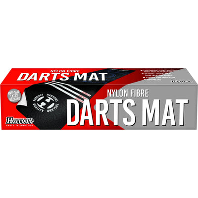 Dart Mats - Harrows - Carpet Dart Mat - 300cm x 65cm