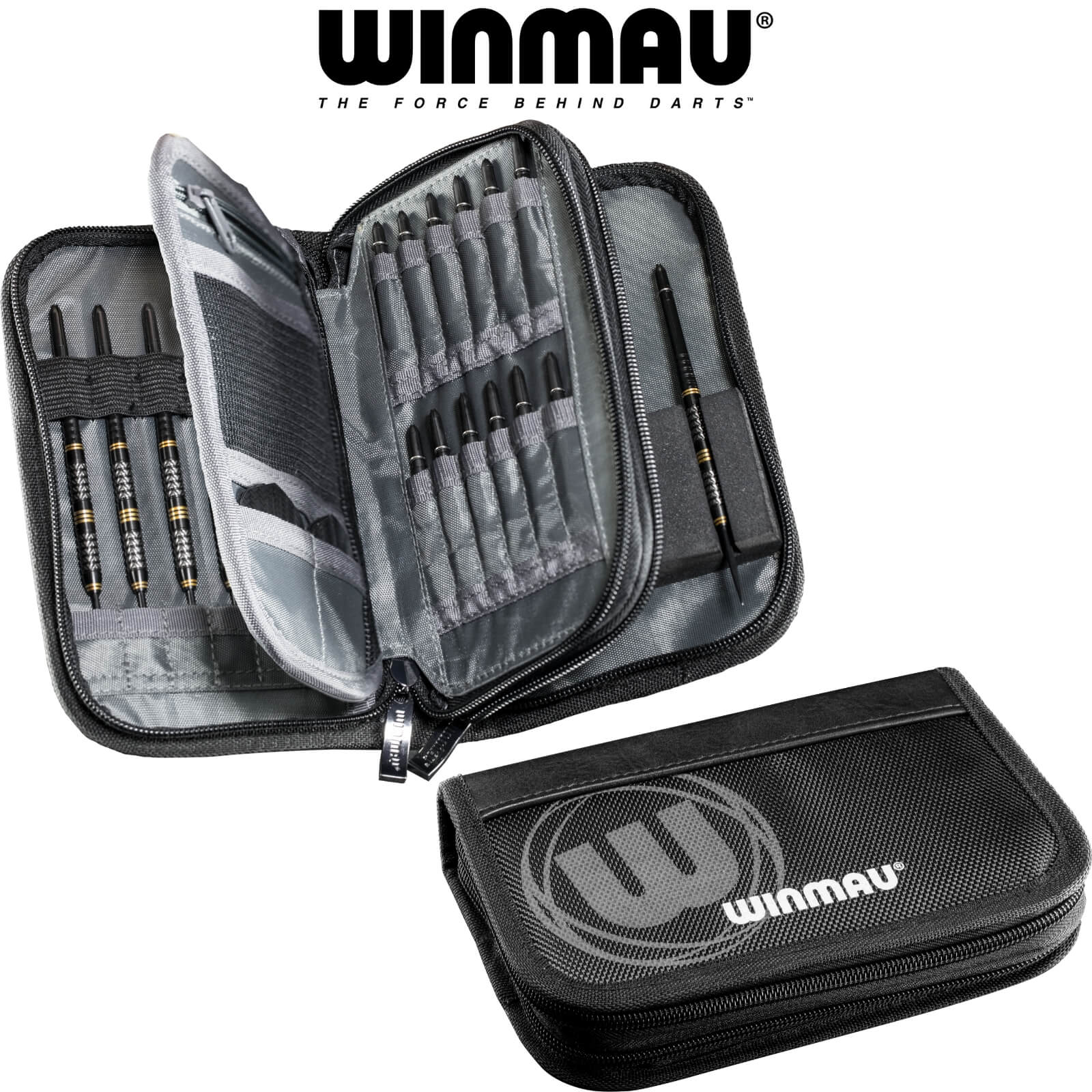Dart Cases - Winmau - Urban-X Dart Case