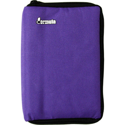 Dart Cases - Formula Sports - Compact Dart Cases Purple