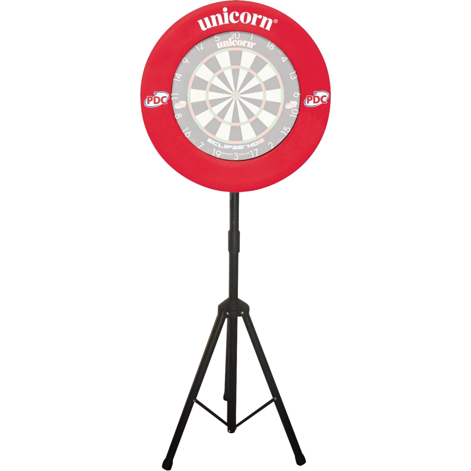 Dartboard Accessories - Unicorn - Dartmate Tri-Stand