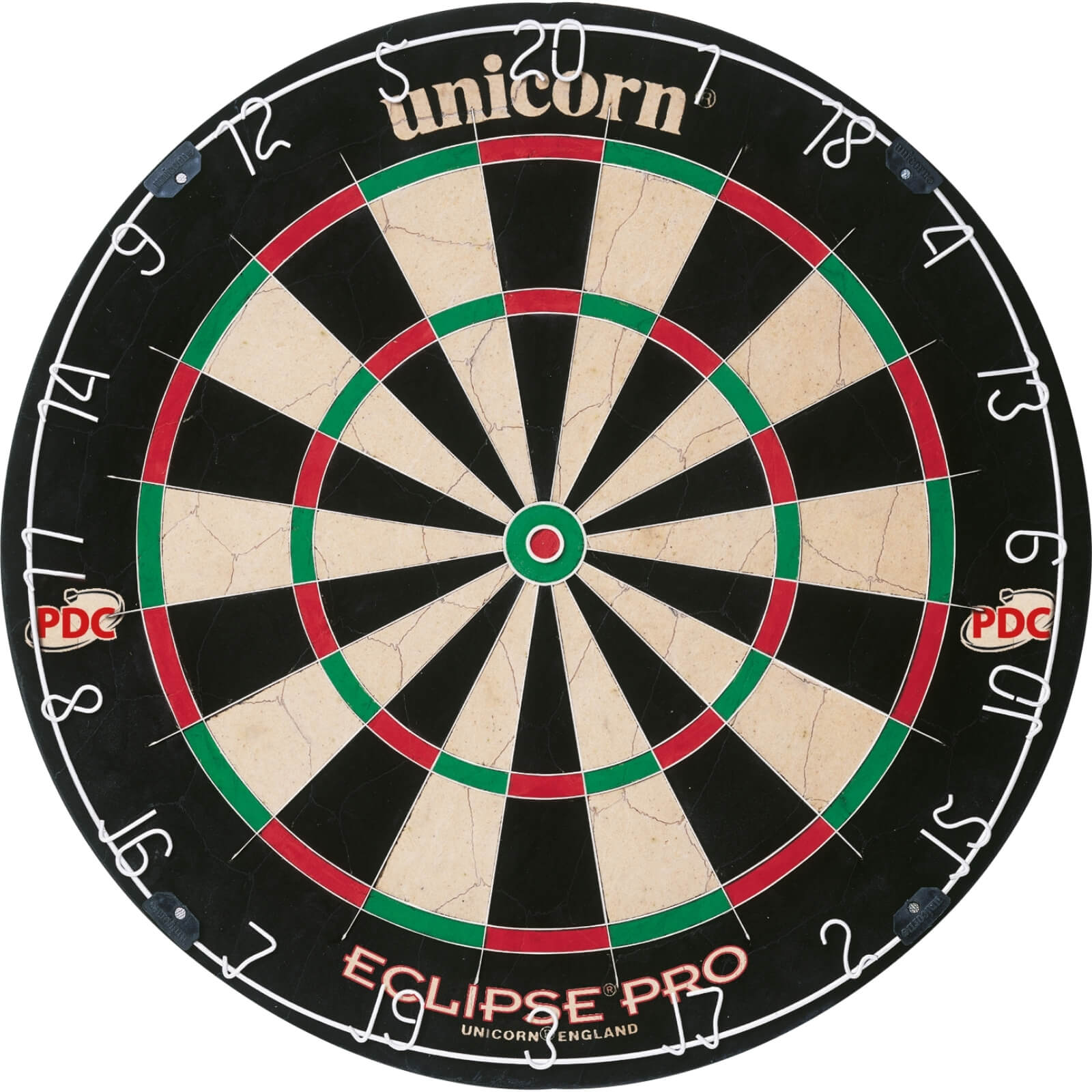 Dartboards - Unicorn - Eclipse Pro Dartboard