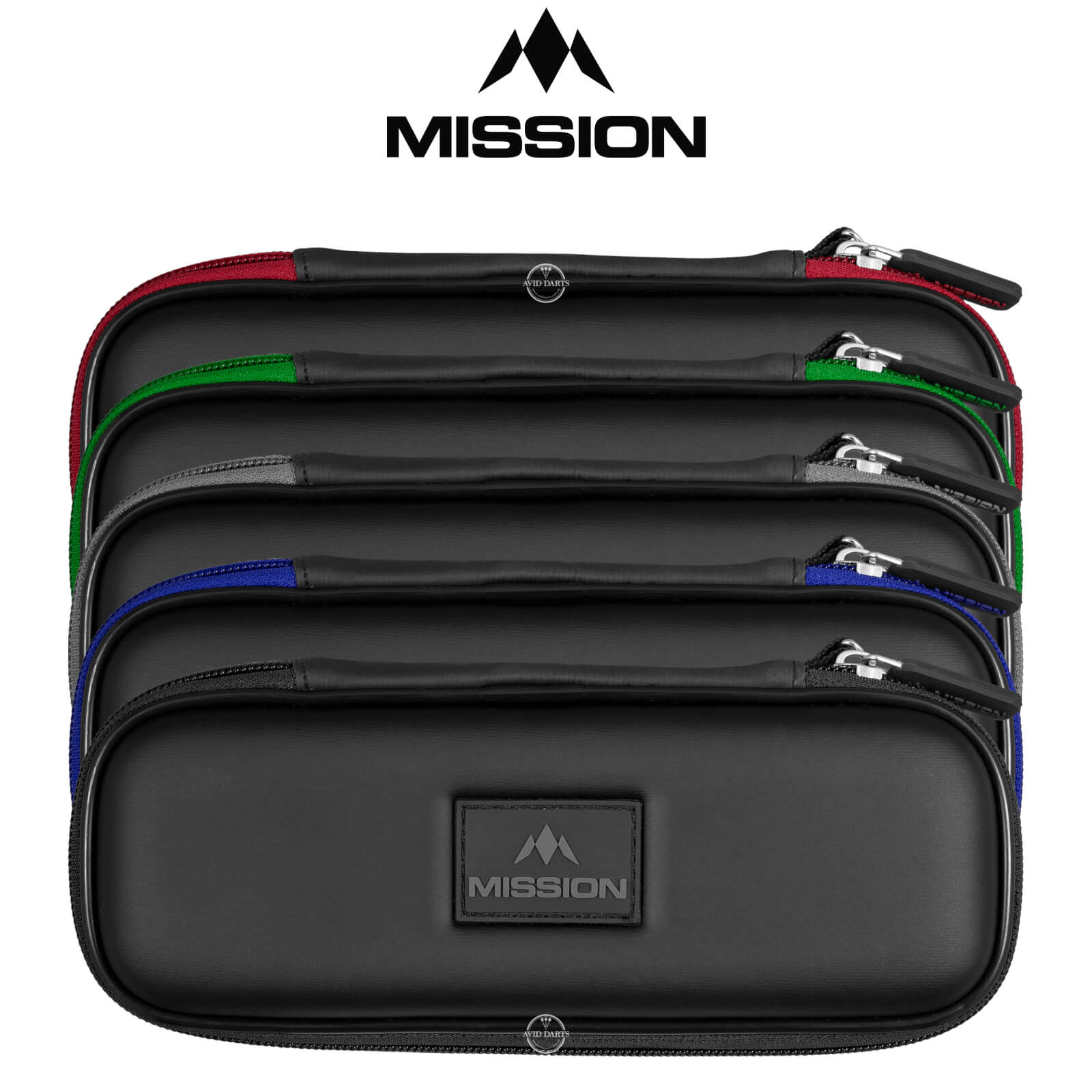 Dart Cases - Mission - Freedom Slim Darts Case