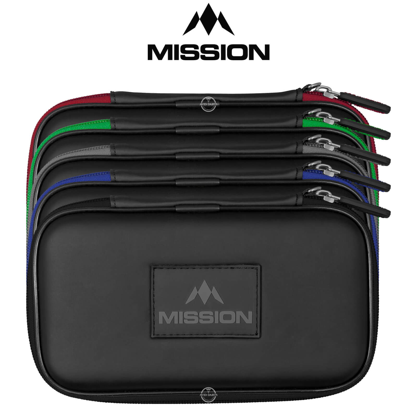 Dart Cases - Mission - Freedom XL Darts Case