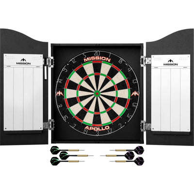 Dartboards - Mission - Home Darts Centre
