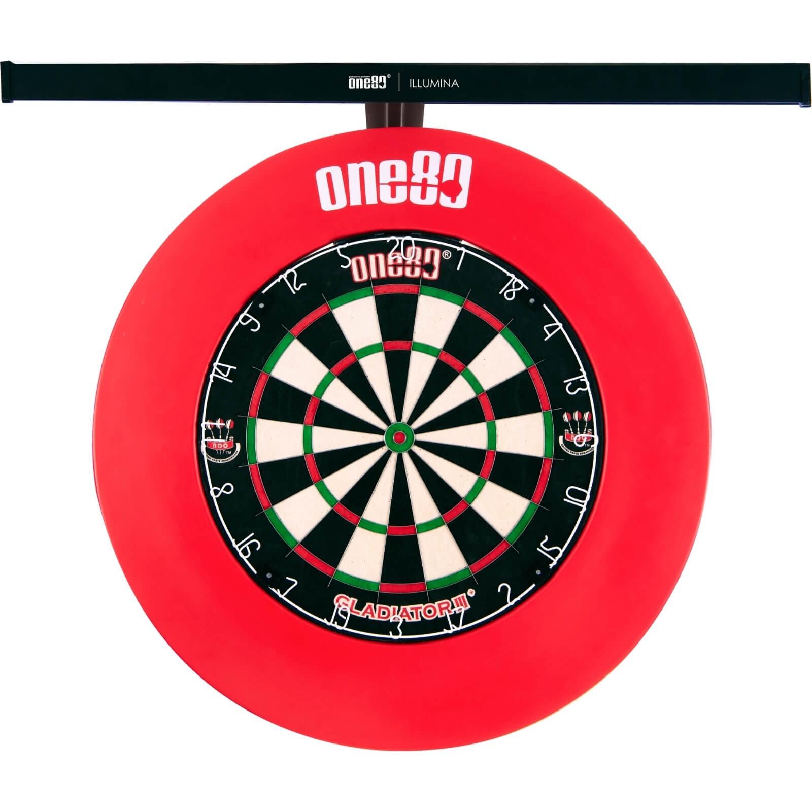 Dartboard Accessories - One80 - Illumina Dartboard Light