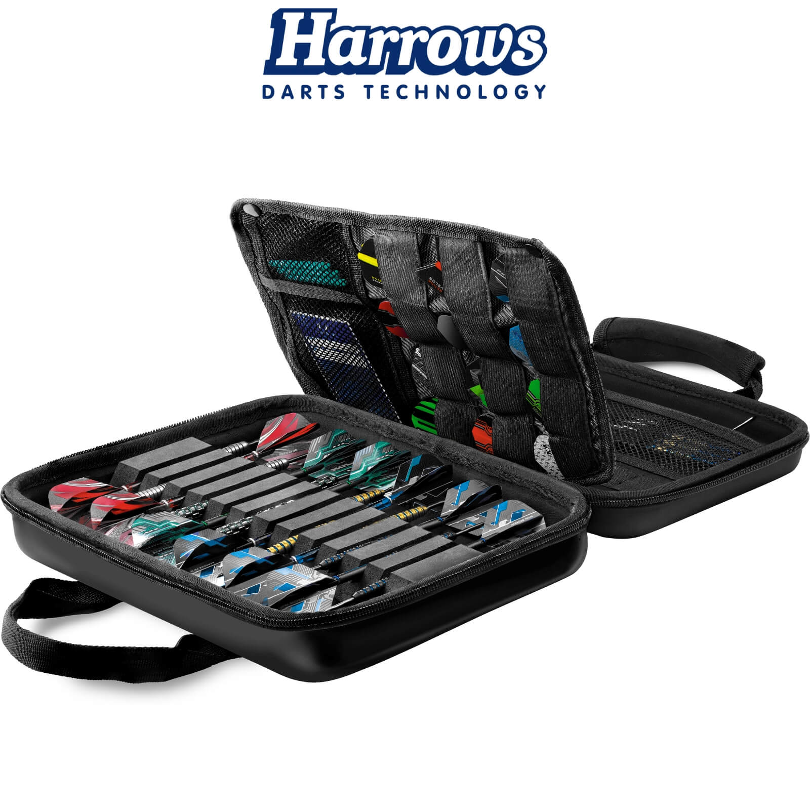 Dart Cases - Harrows - Imperial Large Darts Case
