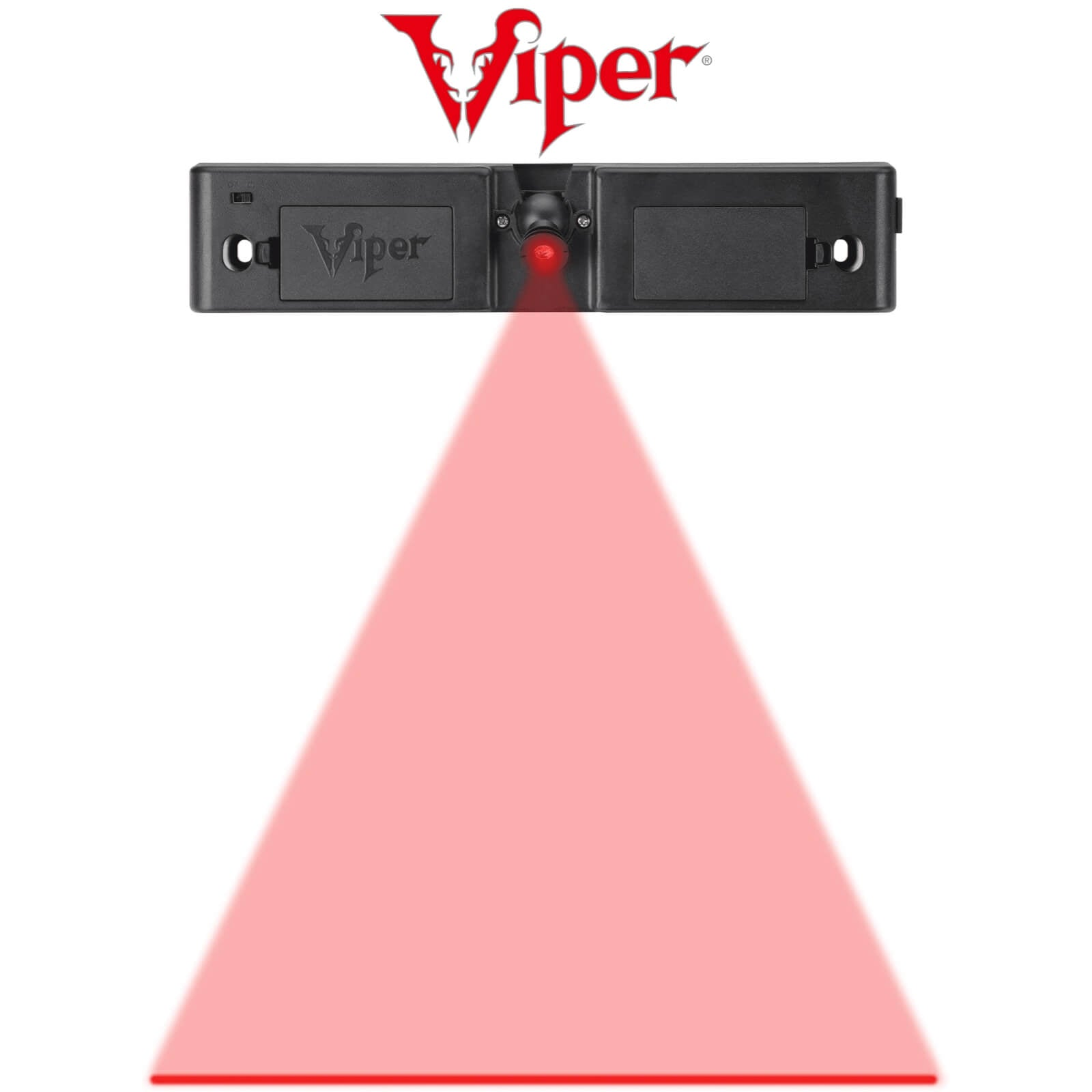 Oche Accessories - Viper - Laser Dart Throw Line