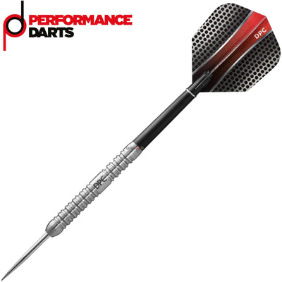 Darts - Performance Darts - Level 5 - Steel Tip - 90% Tungsten - 22g 24g