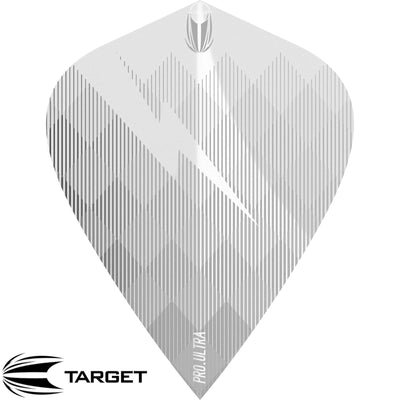 Dart Flights - Target - Phil Taylor Gen 6 Dart Flights Kite