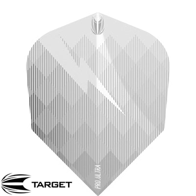 Dart Flights - Target - Phil Taylor Gen 6 Dart Flights Ten-X