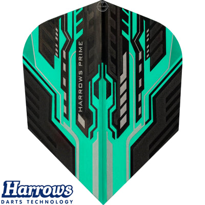 Dart Flights - Harrows - Prime - Standard Dart Flights Oracle