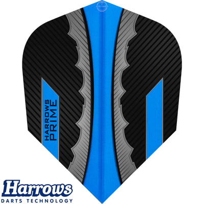 Harrows Darts - Dart Flights - Harrows - Prime - Standard Dart Flights - RazR