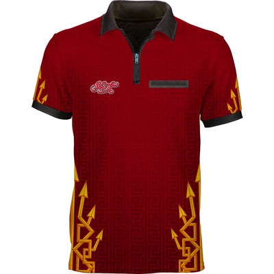 Dart Shirts - Shot - Roman Empire Dart Shirts - M to 6XL