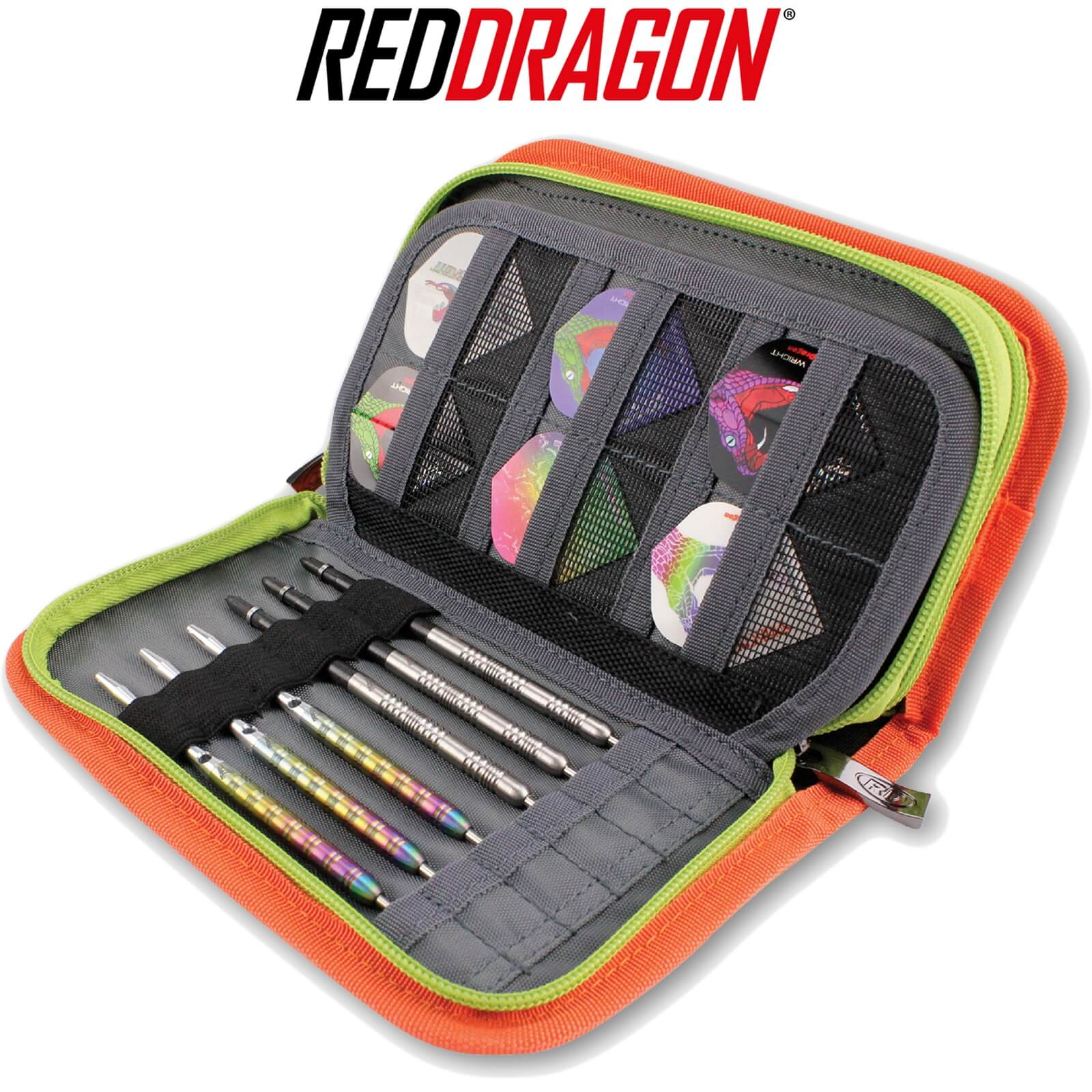 Wondrous Red Dragon Peter Snakebite Wright Firestone Ii Dart Case Pabps2019 Chair Design Images Pabps2019Com