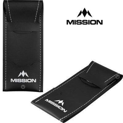 Dart Cases - Mission - Sport 8 Darts Case White