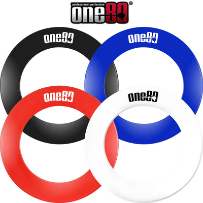 Dartboard Accessories - One80 - 1 Piece Dartboard Surround