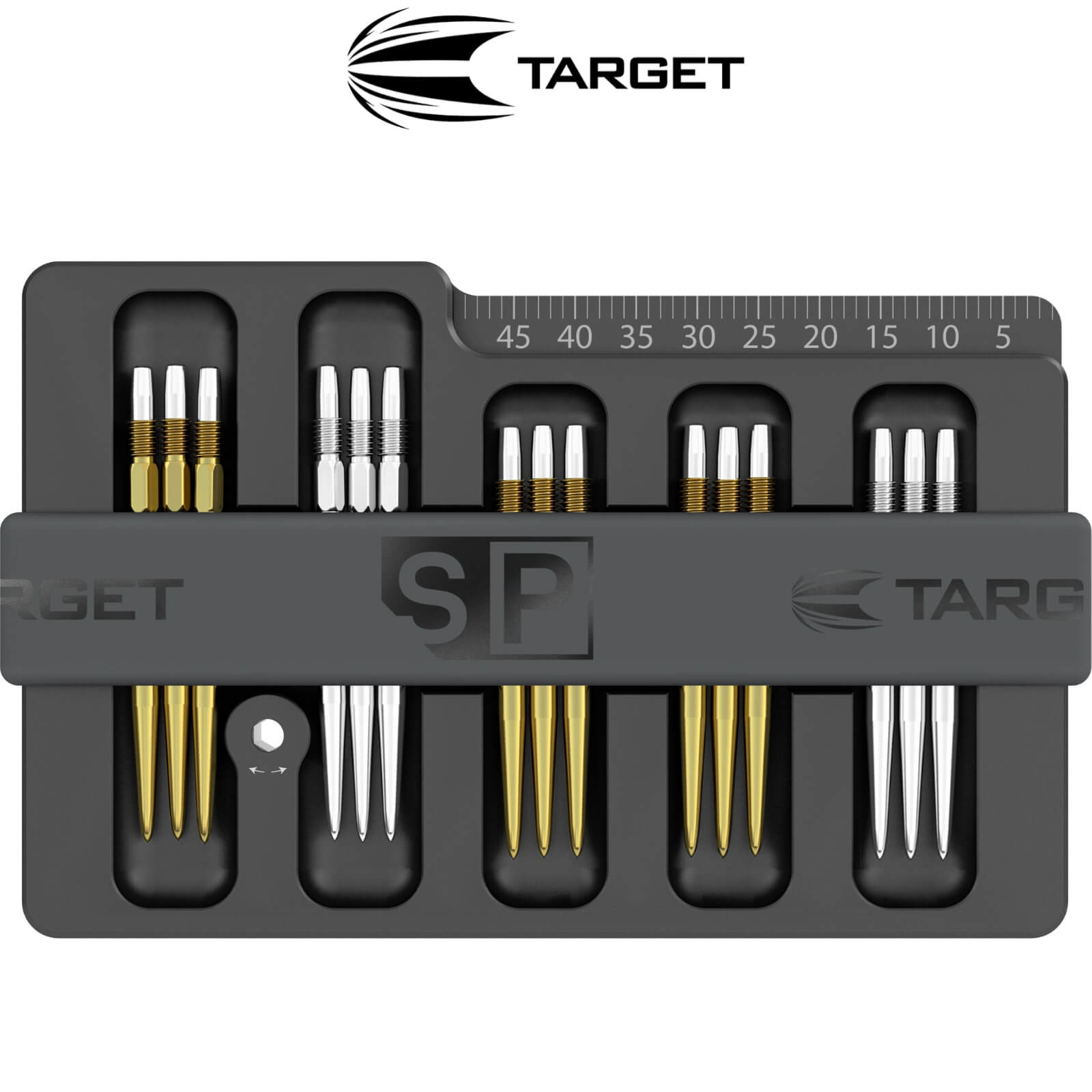 Point Accessories - Target - Swiss Point Safe