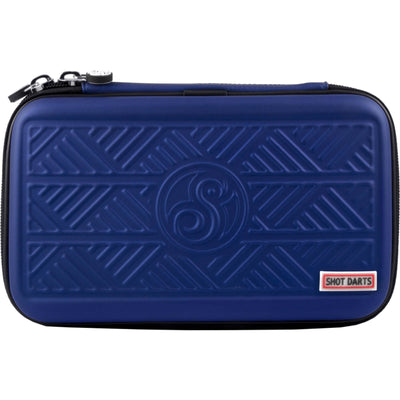 Dart Cases - Shot - Tactical Dart Cases Blue
