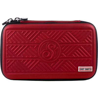 Dart Cases - Shot - Tactical Dart Cases Red