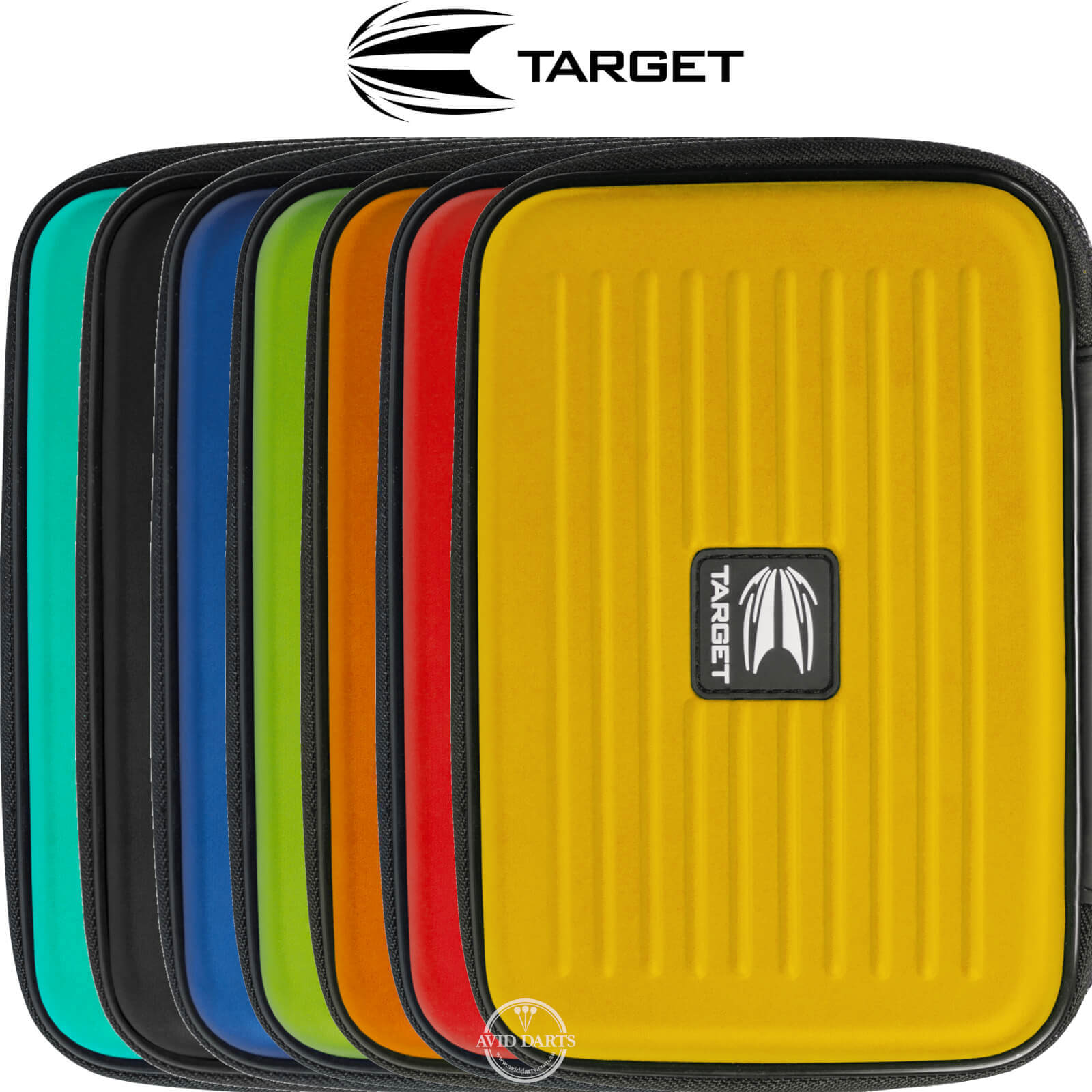 Dart Cases - Target - Takoma XL Dart Cases