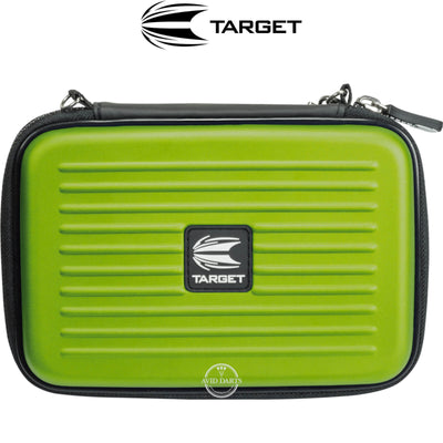 Dart Cases - Target - Takoma XL Dart Cases Green